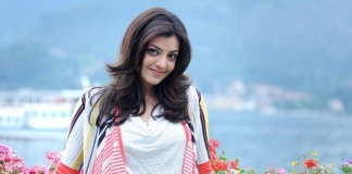 Kajal Aggarwal To Pair Up With Chiranjeevi Again