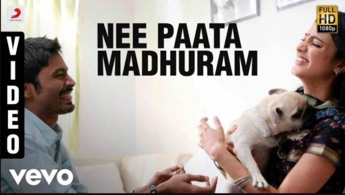 Nee Paata Madhuram Song Lyrics
