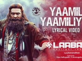 Yaamili Yaamiliyaa Song Lyrics